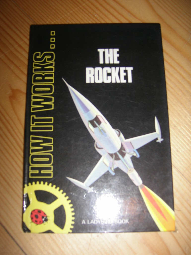 How It Works... The Rocket (1967)