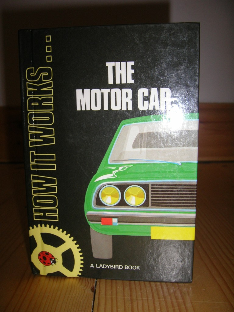 How It Works... The Motor Car (1982)