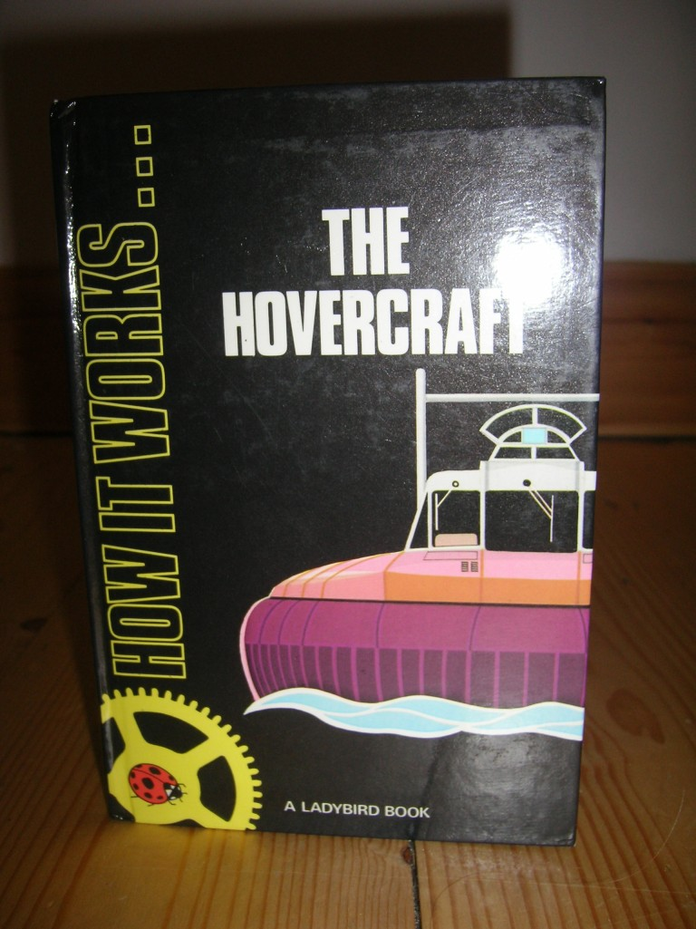 How It Works... The Hovercraft (1969)