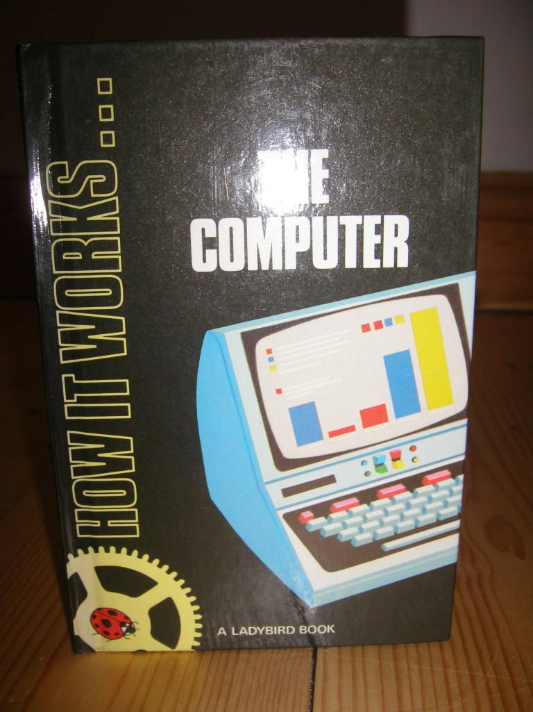 How It Works... The Computer (1979)
