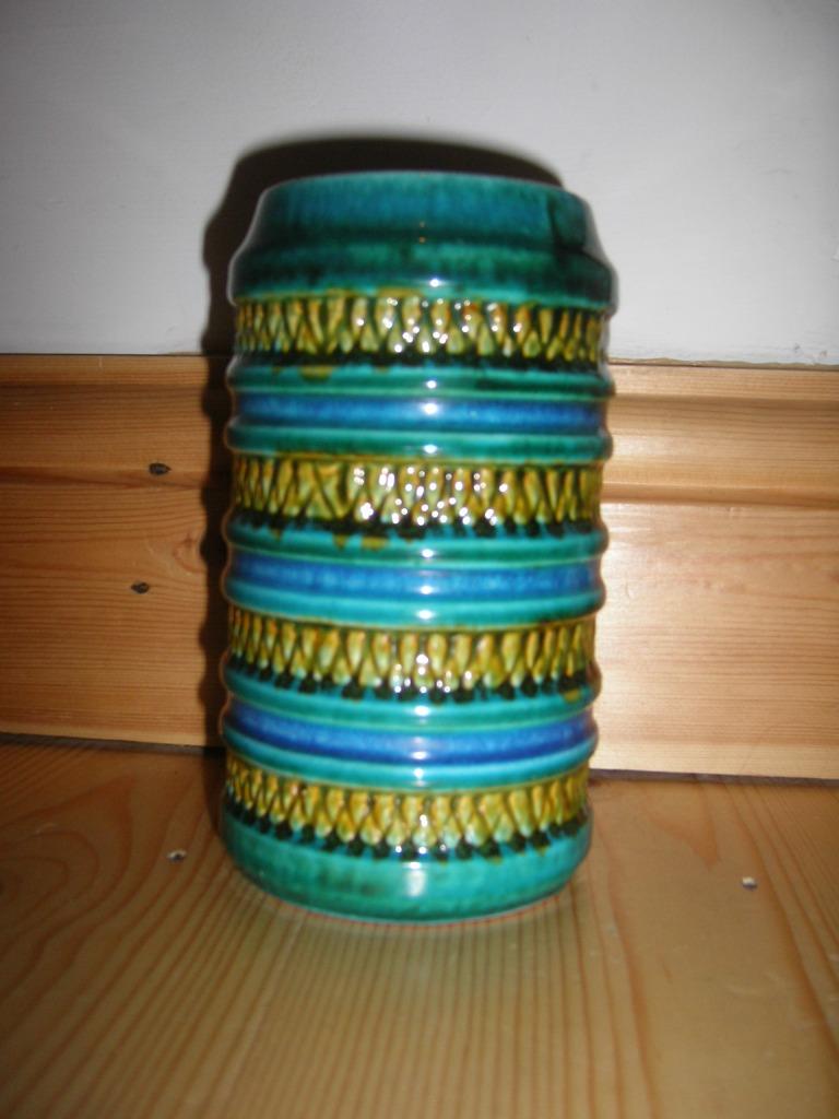 The new Carstens vase!