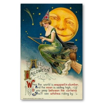 vintage_halloween_moon_owl_broomstick_poster-p228688533354225442t5ta_400