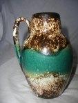 Scheurich 414-16 West German Pottery