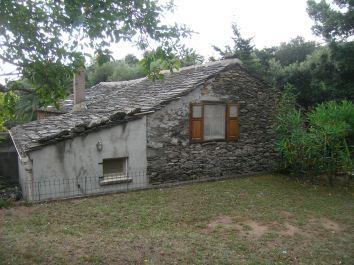 La Bergerie in Corsica