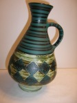 Dumler and Breiden West German Pottery