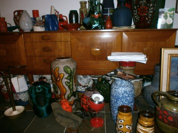 West German Pottery haul