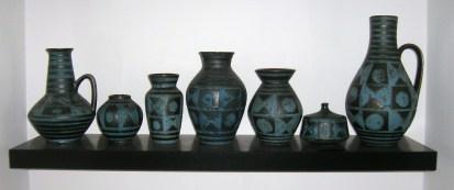 Carstens Ankara Collection