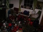 Chaotic Pots for sale!