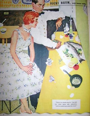 Joe de Mers - Bachelor In Distress, 1954