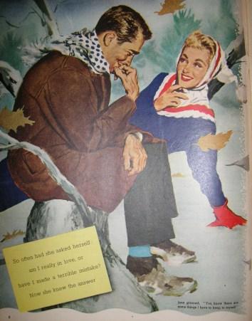Joe De Mers - Christmas Morning, 1954