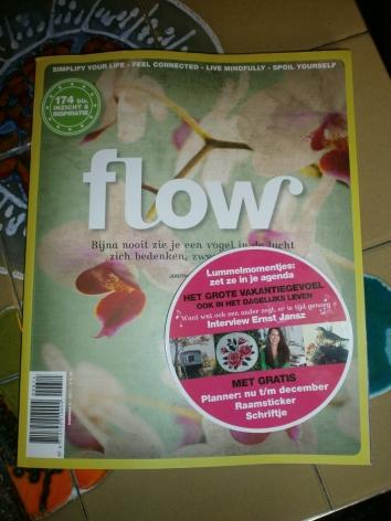 Flow Magazine Nummer 6 2011