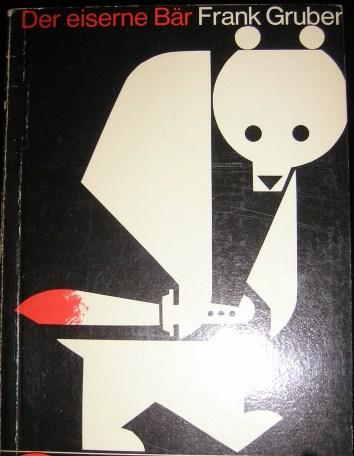 SM Kriminalroman - 'Der eiserne Bar'