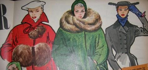 Woman's Own Vintage Fashion