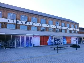 Gloucester Antiques Centre
