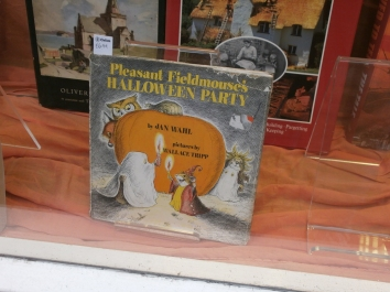 Spotted in Oxfam's window for £6.99!