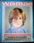 Woman July 3rd 1982