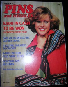 Pins and Needles March 1977