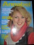 Annabel January 1981