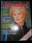 Annabel January 1984