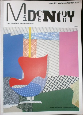 Midcentury Magazine Issue 2