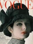 Vogue Mar 1962