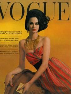 Vogue March 1952