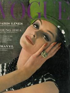 Vogue April 1962