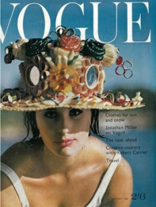 Vogue Jan 1962