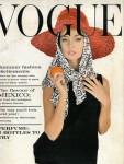 Vogue May 1962