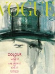 Vogue Nov 1962