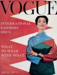 Vogue Apr 1956