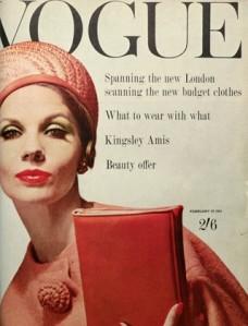 Vogue Feb 1961