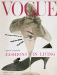 Vogue Mar 1958
