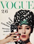 Vogue Mar 1960