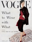 Vogue Oct 1955