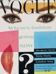Vogue Sep 1961