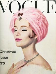 Vogue Dec 1960