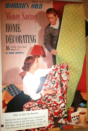 1950s Couple Interiors