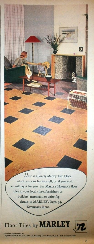 1950s Living Room 2