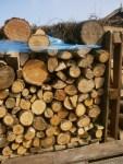 Log pile again