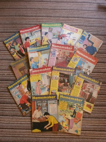 Homemaker Magazines