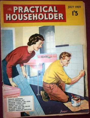 Practical Householder - July 1959
