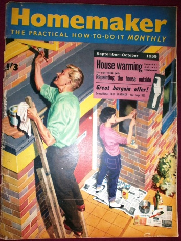 Homemaker - September-October 1959