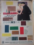 Formica advert