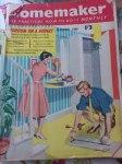 Homemaker magazine 1960s