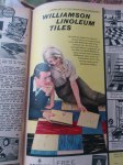Linoleum Tiles Advert