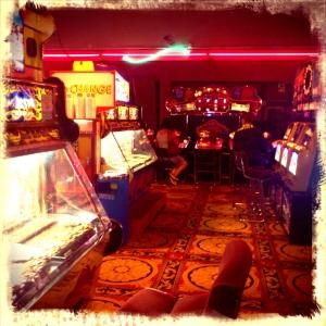 Funland Arcades