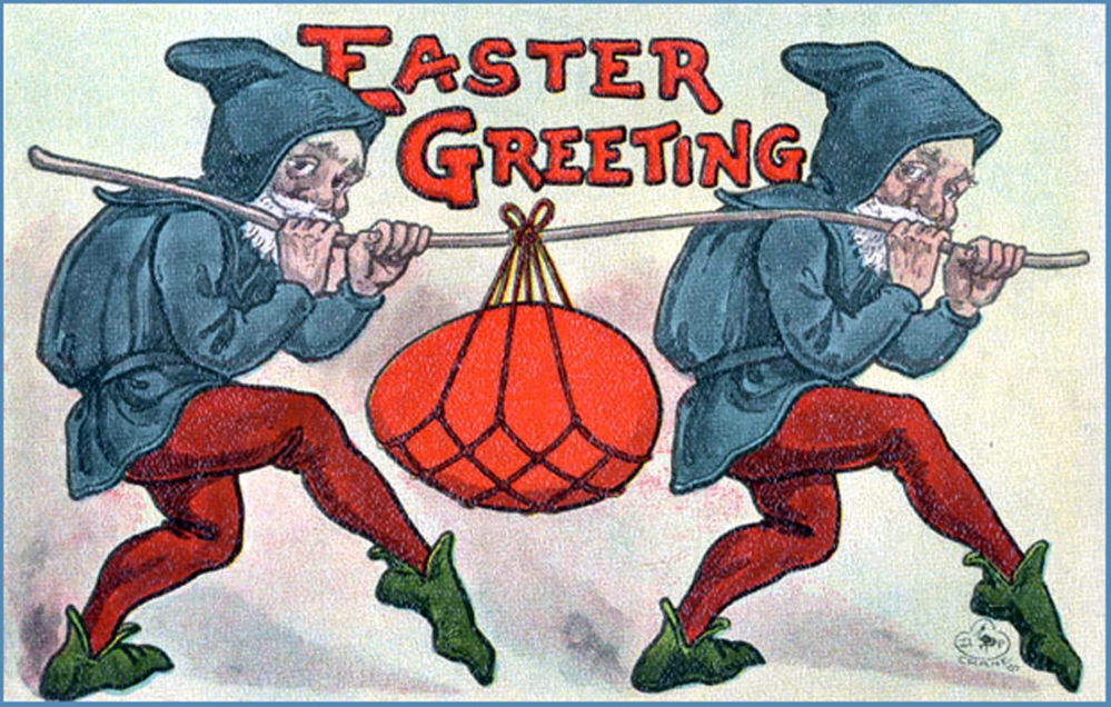 Weird_Vintage_Easter_Card_8