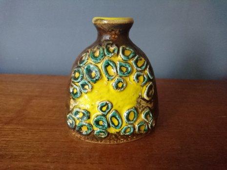 West German Pottery - Dumler & Breiden