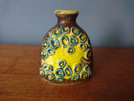 West German Pottery - Dumler & Breiden